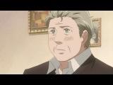 Нодамэ Кантабиле: Эпилог / Nodame Cantabile: Finale -  3 сезон 2 серия (Озвучка)
